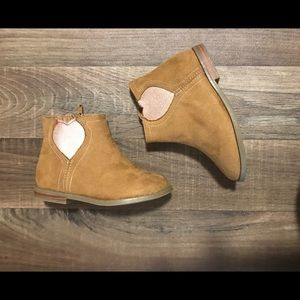 Other - Toddler/ little girls boots brand new